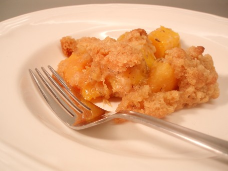 piece-of-minty-peach-mango-cobbler1